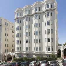 Rental info for 1320 Lombard in the San Francisco area