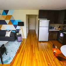 Rental info for 240 Cumberland #303 - Fully Furnished