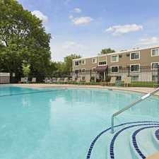 Rental info for Minnehaha Manor in the 55128 area