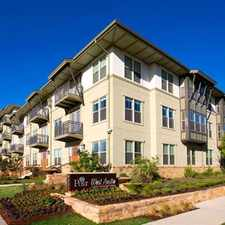 Rental info for Post West Austin