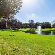 Rental info for Meyer Forest in the Meyerland Area area