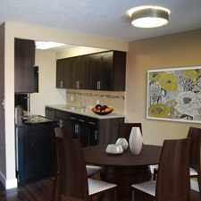 Rental info for 1265 Downing Apartments
