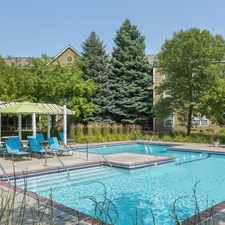 Rental info for Mallard Ridge in the Maple Grove area