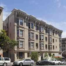 Rental info for 920 LEAVENWORTH in the Lower Nob Hill area