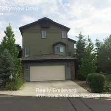 Rental info for 2213 Ridgeview Drive