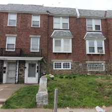 Rental info for 1416 Greeby Street