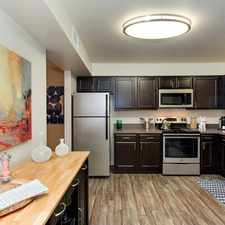 Rental info for Bourbon Square Apartments in the Palatine area