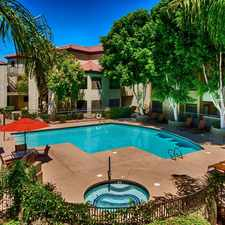 Rental info for The Heritage in the Phoenix Country Club area