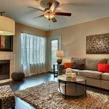 Rental info for Sonoran Apartments