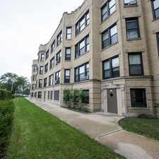 Rental info for 5130 S Dr Martin Luther King Jr Dr in the Washington Park area