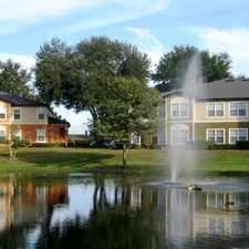 Rental info for Hawthorne Groves