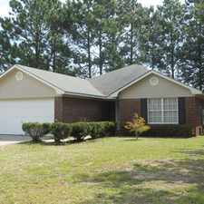 Rental info for Hinesville, prime location 3 bedroom, House. Washer/Dryer Hookups!