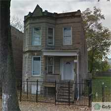Rental info for Great 3 bedroom apartment for rent for sec 8 tenants in the East Garfield Park area