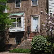 Rental info for 4203 11th Street North in the Bluemont area