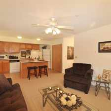 Rental info for 203 North Gregory Street