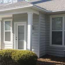 Rental info for S. Kerr Ave &