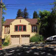 Rental info for 2403 Cedar St