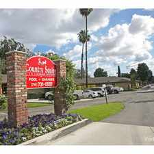 Rental info for Country Squire (Tustin)