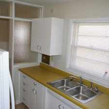 Rental info for Spacious 3 bedroom, 1 bath