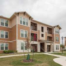 Rental info for Parkway Grand