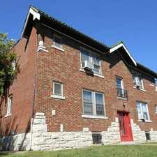 Rental info for 4617 S Broadway Apt 2S in the Mount Pleasant area