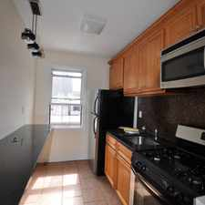 Rental info for 416 Hawthorne Street #4