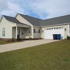 Rental info for 300 Weatherford Drive