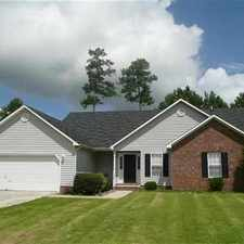 Rental info for 108 Winfall Court