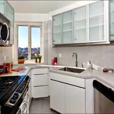 Rental info for 1 Avenue & 19 Street in the Flatiron District area