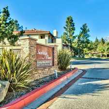 Rental info for Sunridge Pines I
