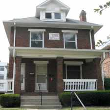 Rental info for 1601 1/2 N. 4th St