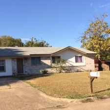 Rental info for Easy Qualifying Lease Home Available - Grand Prairie