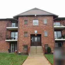 Rental info for Clean One Bedroom condominium In Professional Building.