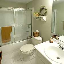 Rental info for 1 bathroom - come and see this one.