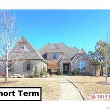 Rental info for Stunning BA Home With Pool! Caretaker Home in the Bixby area