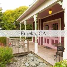 Rental info for Spacious 3 bed/1. 5 Victorian home in the heart of Eureka, fenced yard