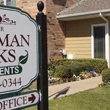 Rental info for Sherman Oaks