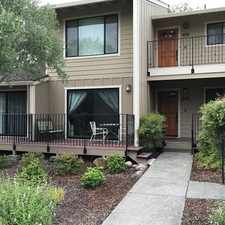 Rental info for Fully Furnished Two Bedroom Silverado Country Club Gated condominium