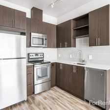 Rental info for Atlas Apartment Homes