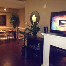 Rental info for 8550 Touchton Road #1934 in the Secret Cove area