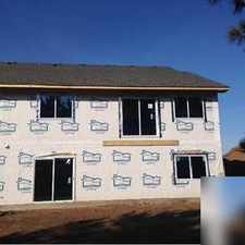Rental info for Brand new 4 bedroom 3 bath one level with finished walkout lower level. Washer/Dryer Hookups!