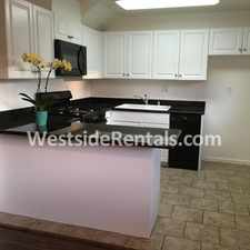 Rental info for Spacious 2 bedroom newly updated 2 level Condo for rent in Winnetka in the Winnetka area