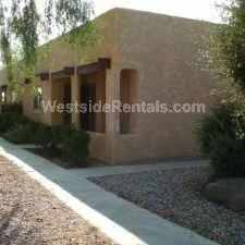 Rental info for A MUST SEE! LOVELY, QUIET AND PRIVATE!