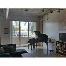Rental info for 2001 BISCAYNE BL, #3206 2001 BISCAYNE BL, #3206 Miami, FL 33137 #3206