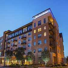Rental info for Bell Knox District in the Dallas area