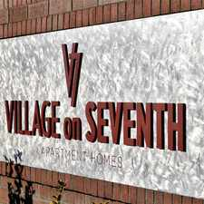 Rental info for Village on Seventh