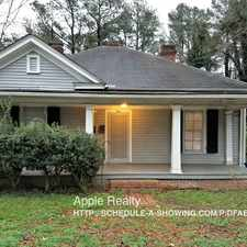 Rental info for 407-A Swift Ave in the Durham area