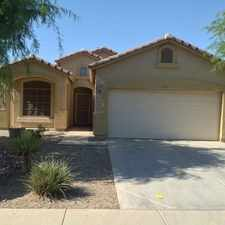 Rental info for NOT. PLEASE CHECK BACK ON THE DATE BELOW in the Maricopa area