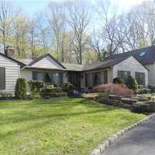 Rental info for Oyster Bay, prime location 5 bedroom, House