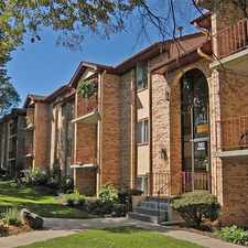 Rental info for Indian Hills Apartments